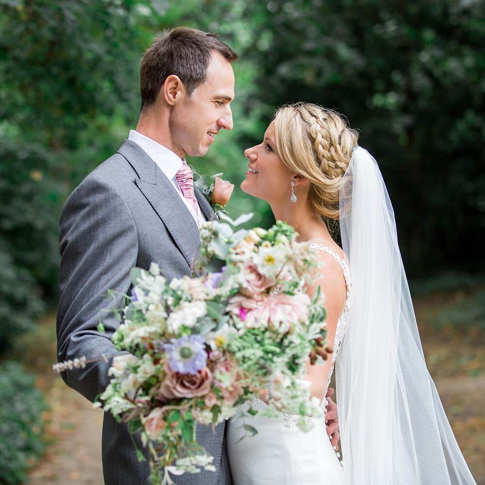 Jay Archer | Bright Wedding Photographer | Philippa Sian Photography