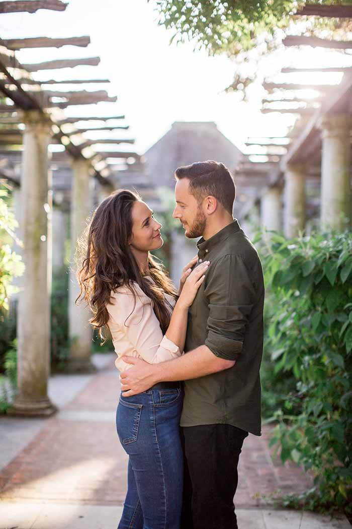 Surrey Engagement Photographer | Pre-Wedding Session | Philippa Sian Photography