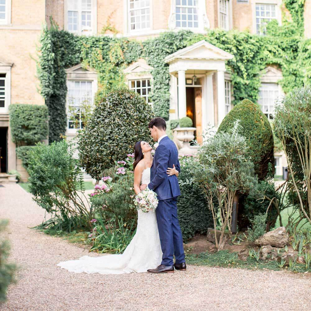 Manor House Weddings | Wedding Photography | Philippa Sian Photography