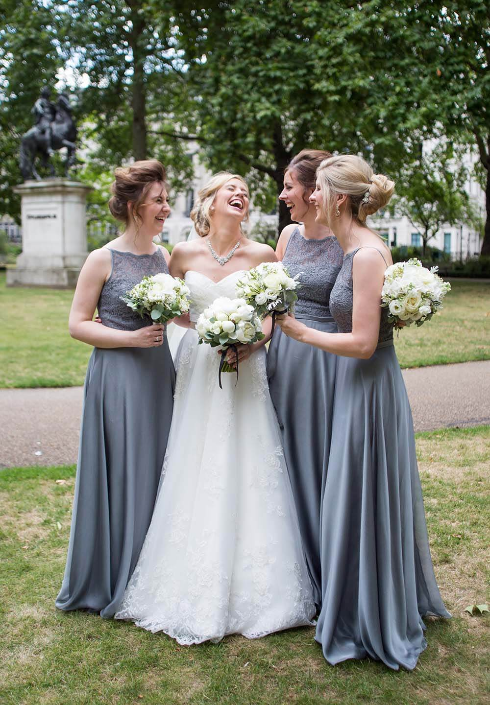 Stylish Wedding Photography | London Wedding Photographer | Philippa Sian Photography