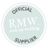Recommended by Rock My Wedding | Philippa Sian Photography