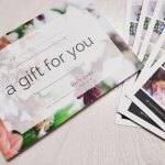 wedding gift voucher Philippa sian photography