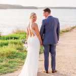 Destination Wedding Photographer Menorca Wedding Sunset